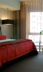 Hotels Docklands - New Providence Wharf - Radisson Blu Edwardian
