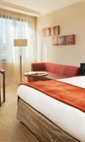 Bunhill Fields Hotels - Crowne Plaza London Shoreditch